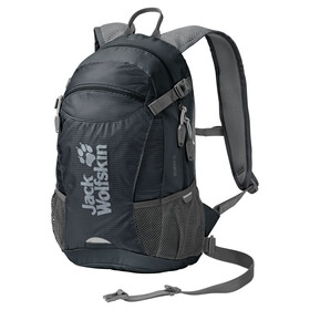 Jack Wolfskin Velocity 12 Backpack ebony